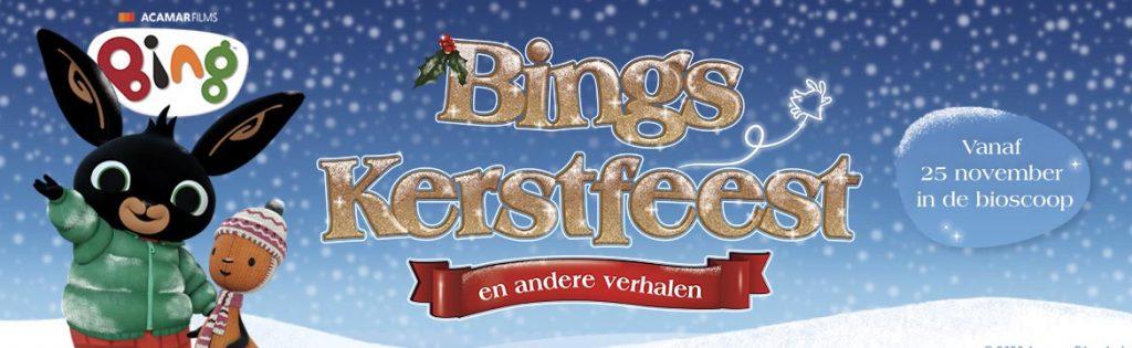 Bings Kerstfeest